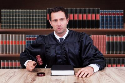 Can a home DNA test be admissible in a court of law?