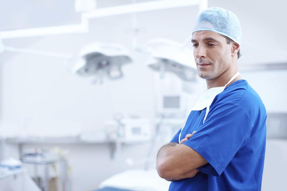 Registered Healthcare Provider